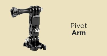 Pivot Arm Action Camera
