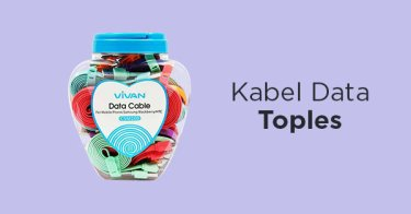 Kabel Data Toples