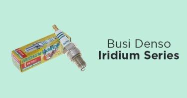 Busi Denso Iridium