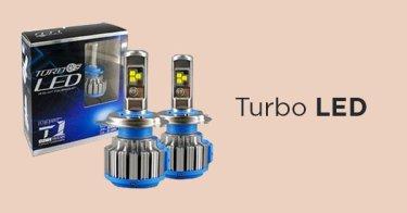 Lampu Turbo LED