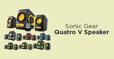 Sonic Gear Quatro V