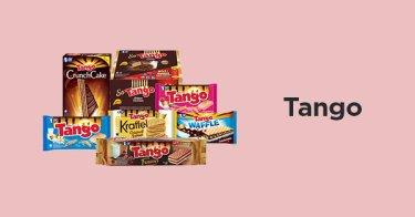 Biskuit Tango