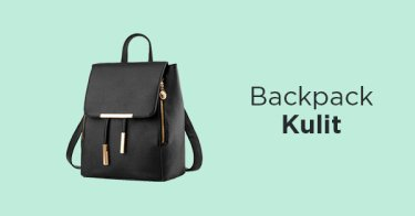 Backpack Kulit