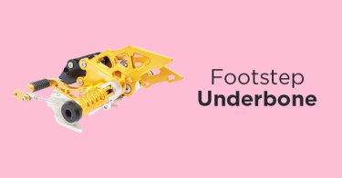 Foot Step Racing Underbone