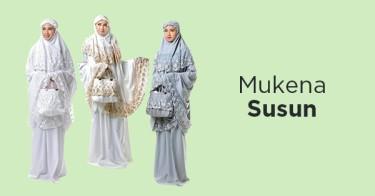 Mukena Susun