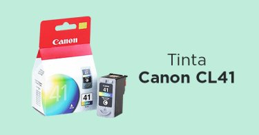 Tinta Canon CL41