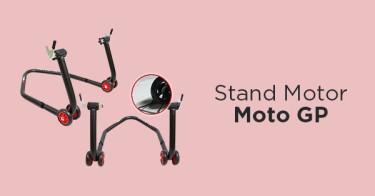 Stand Paddock Motor