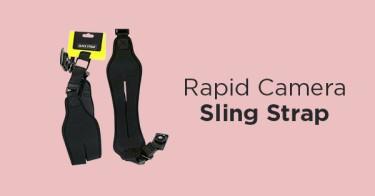 Rapid Camera Sling Strap