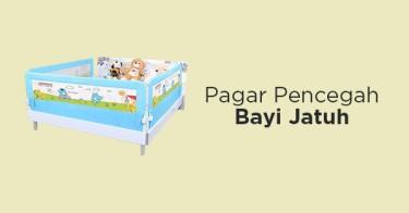 Baby Bedrail