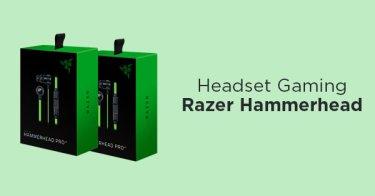 Headset Gaming Razer Hammerhead