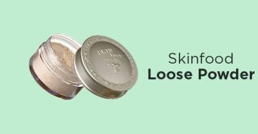 Skinfood Loose Powder