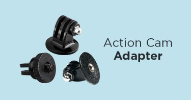 Action Cam Mount Adapter