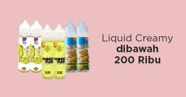 Liquid Creamy