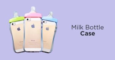 Milk Bottle Case