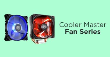 Cooler Master Fan Series