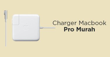 Charger Macbook Pro Murah