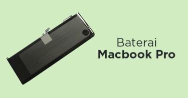Baterai Macbook Pro