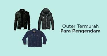 Outerwear Pengendara