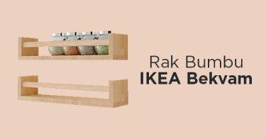 Rak Bumbu IKEA Bekvam