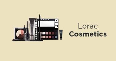 Lorac Cosmetics