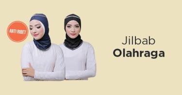 Jilbab Olahraga