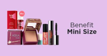 Benefit Mini size