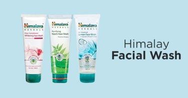 Himalaya Facial Wash