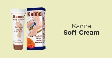 Kanna Soft Cream