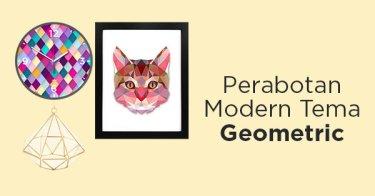 Perabotan Geometric