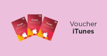 Voucher iTunes