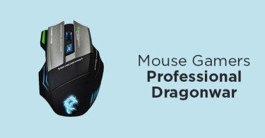 Mouse Gamers Dragonwar