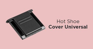 Universal Hot Shoe Cover