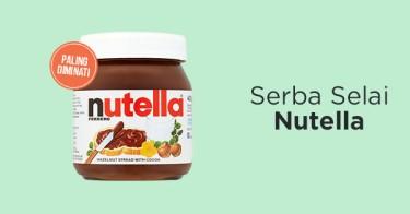 Selai Nutella