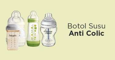 Botol Susu Anti Colic