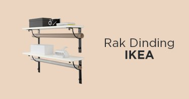 Rak Dinding IKEA