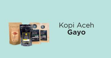 Kopi Aceh Gayo