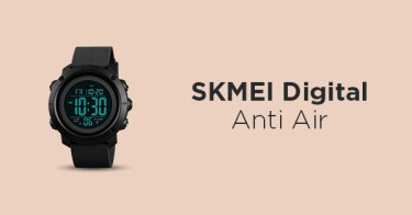 Jam Tangan SKMEI Digital Anti Air