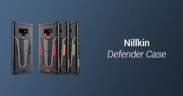 Nillkin Defender Case