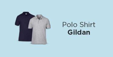 Polo Shirt Gildan