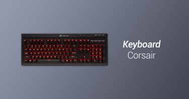 Keyboard Corsair