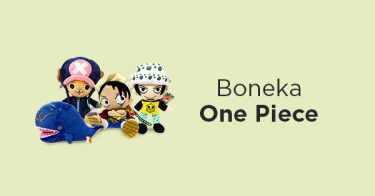 Boneka One Piece