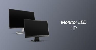 Monitor Led Hp