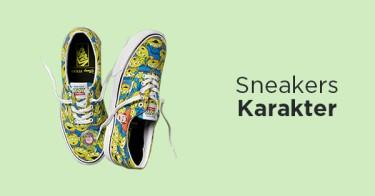 Sneakers Karakter