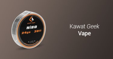 Kawat Geek Vape