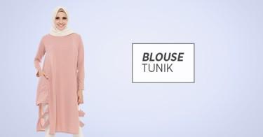 Blouse Tunik