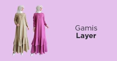 Gamis Layer