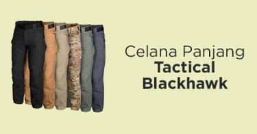 Celana Tactical Blackhawk