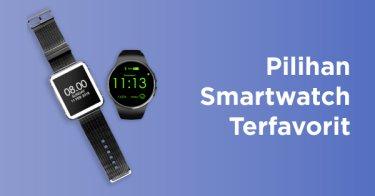 Smartwatch Favorit