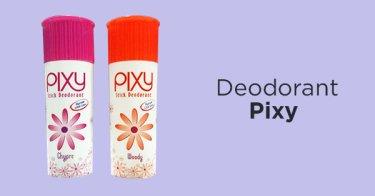 Pixy Deodorant