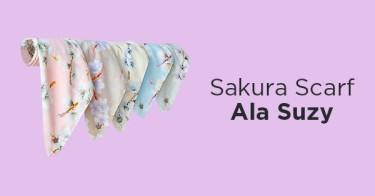 Jilbab Sakura
